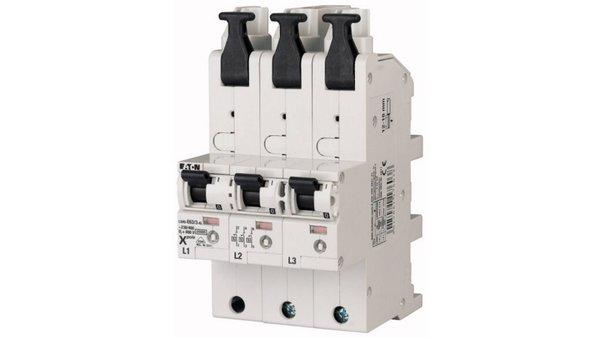 Eaton 119715 Hauptleitungsschutzschalter 35A 230 V, 400V