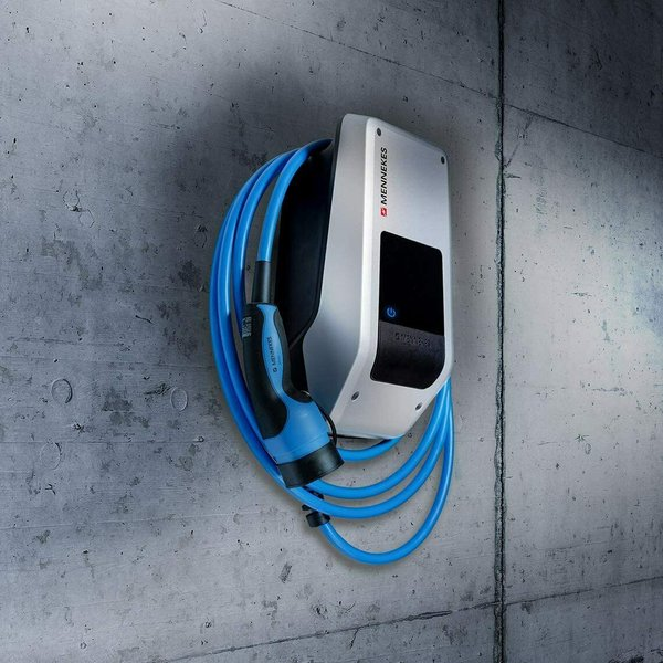 MENNEKES AMTRON COMPACT 3,7/11 E-Mobility Wallbox Ladestation (121001205)